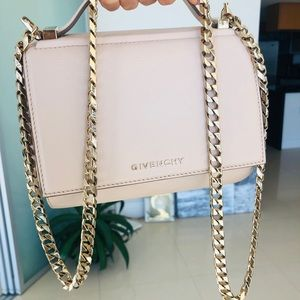 Givenchy Pandora Box Chain Handbag